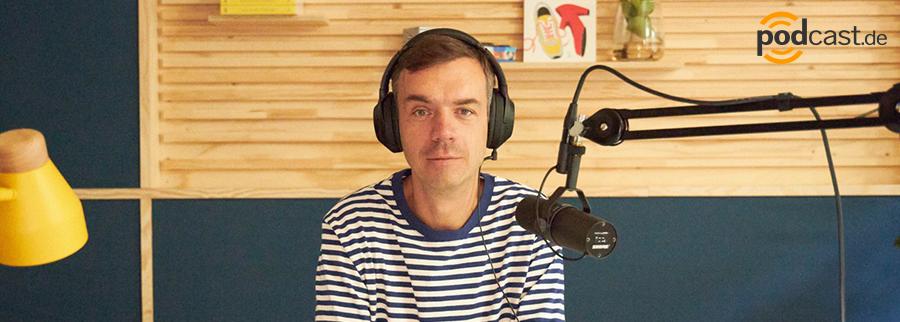 Matze Hielscher: Infos zu Leben, Karriere, Mit Vergnügen und sein Podcast Hotel Matze