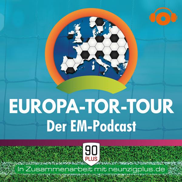 Fußball-Podcast zur EM21