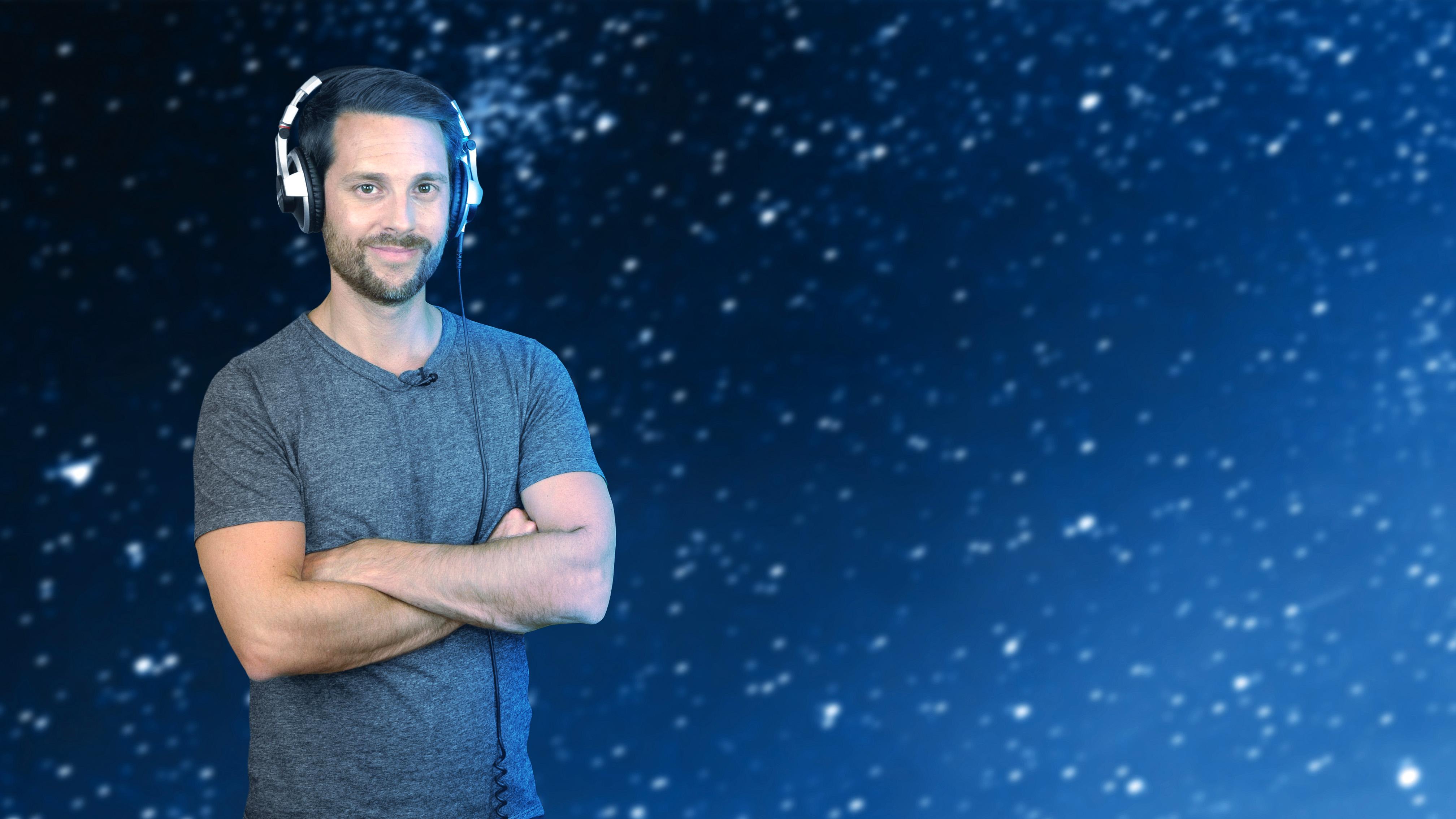 """Mirko Drotschmann moderiert """"Terra X Geschichte - Der Podcast"""""""