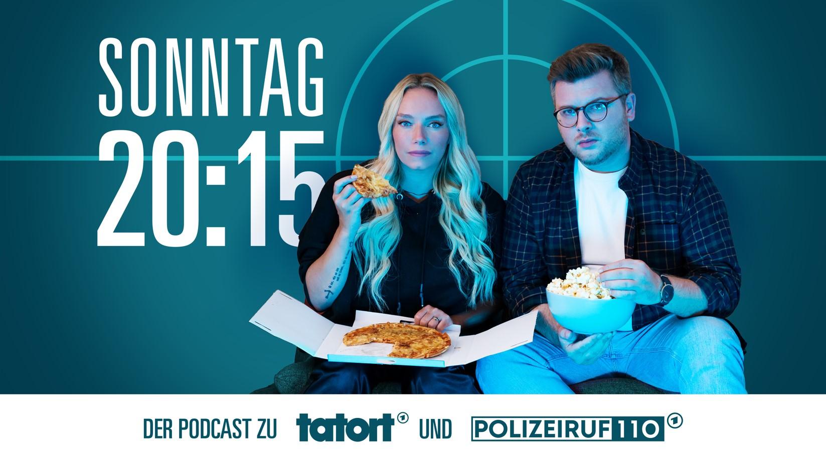 Der Tatort- und Polizeiruf 110-Podcast startet