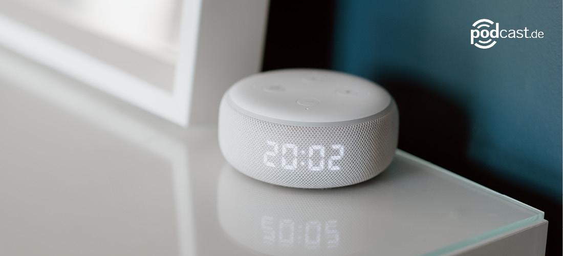 Amazons 'Project Mic' soll Radio demokratisieren