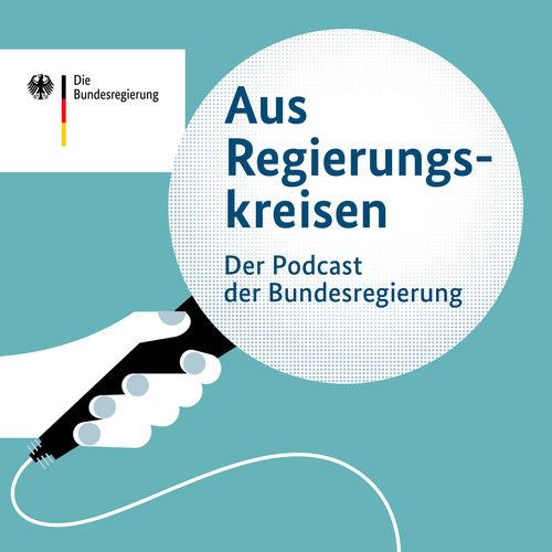 Politik-Podcast Aus Regierungskreisen