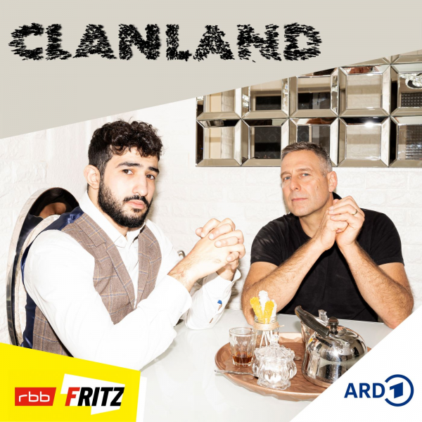 Coverbild Clanland auf podcast.de