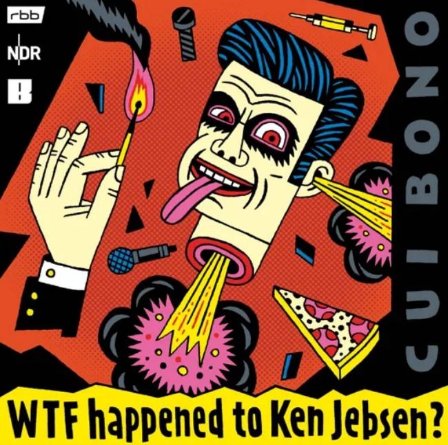 """Verschwörungsmythen - """"Cui Bono?"""""""