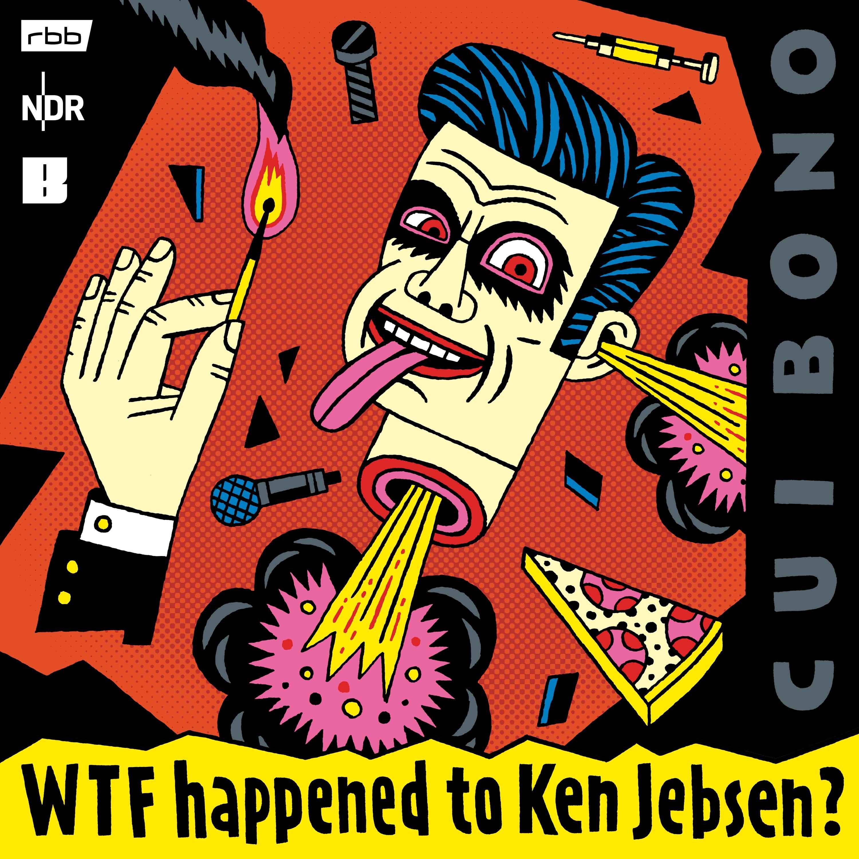 Cui Bono: Podcast über KenFM soll verfilmt werden