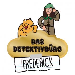 Das Detektivbüro Frederick