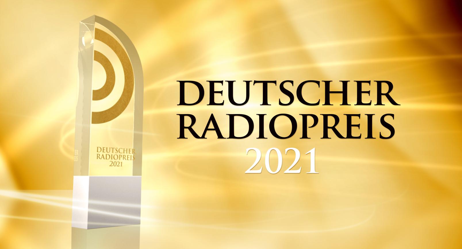 Diese Podcasts sind für den Deutschen Radiopreis 2021 nominiert