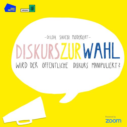 Podcasts zur Bundestags-Wahl