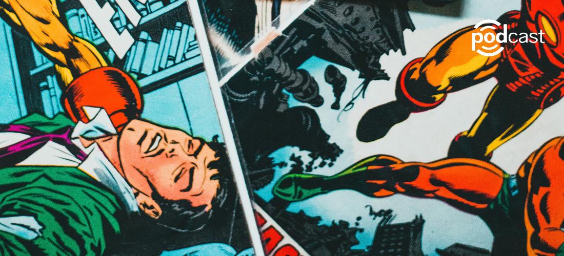 Marvel startet als Apple Subscription
