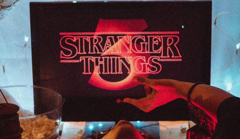 Stranger Things - Netflix startet Podcast