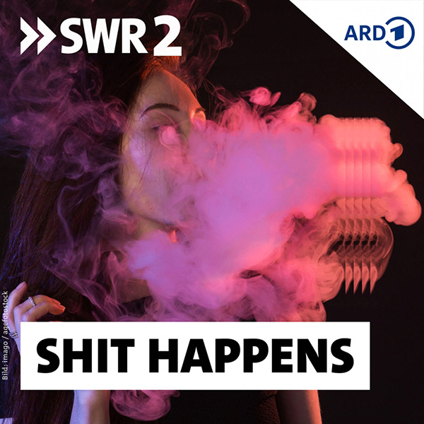 Shit Happens Podcast Cover