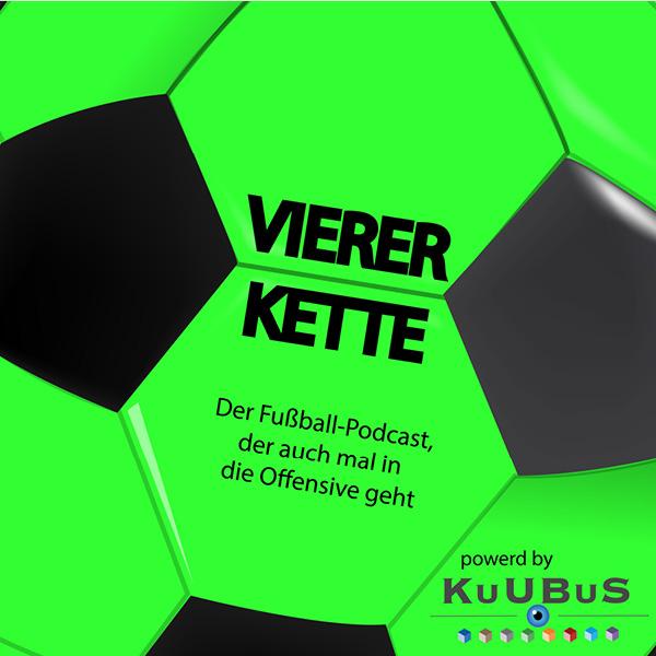 Viererkette der Fußball-Podcast zur EM21