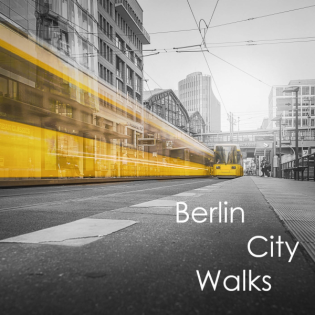 Passive Podcast Berlin City Walks