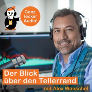 Blick über den Tellerrand Podcast auf podcast.de