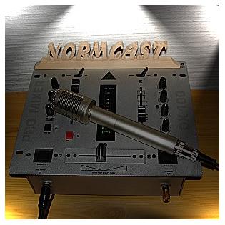 Normcast als einer der ältesten, noch aktiven Podcasts Deutschlands