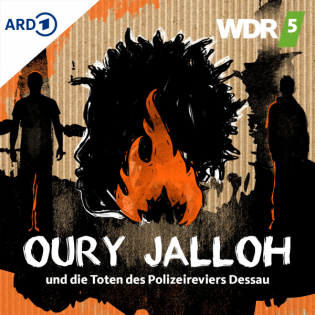 Oury Jalloh Podcast