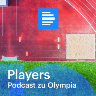 Players Olympia Podcast