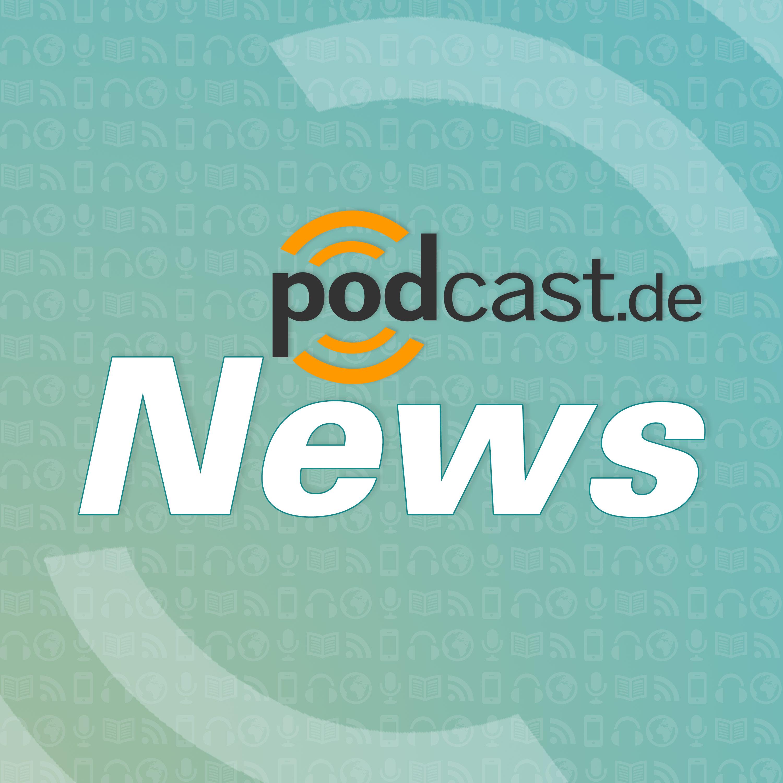 podcast.de NEws mit Prof. Lutz Frühbrodt