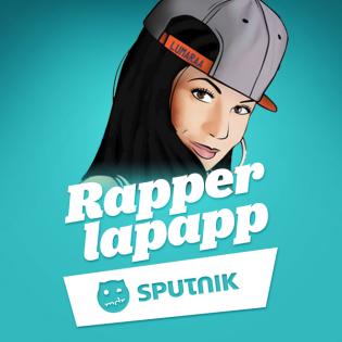 Rapperlapapp Podcast beim Deutschen Radiopreis 2021