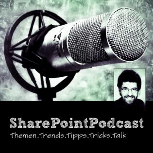SharePointPodcast ist einer der ältesten Podcasts Deutschlands