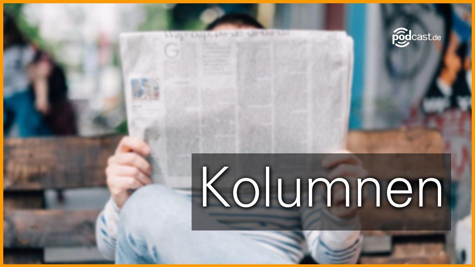 kolumne